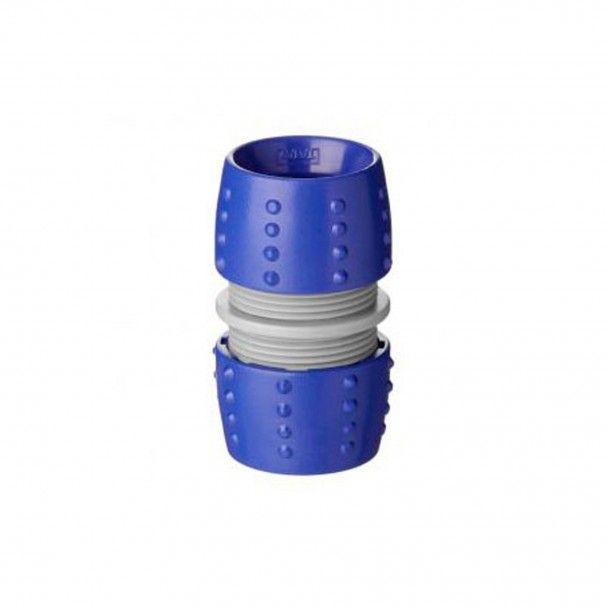 Reparador Mangueira Plástico 16-22 mm Tatay