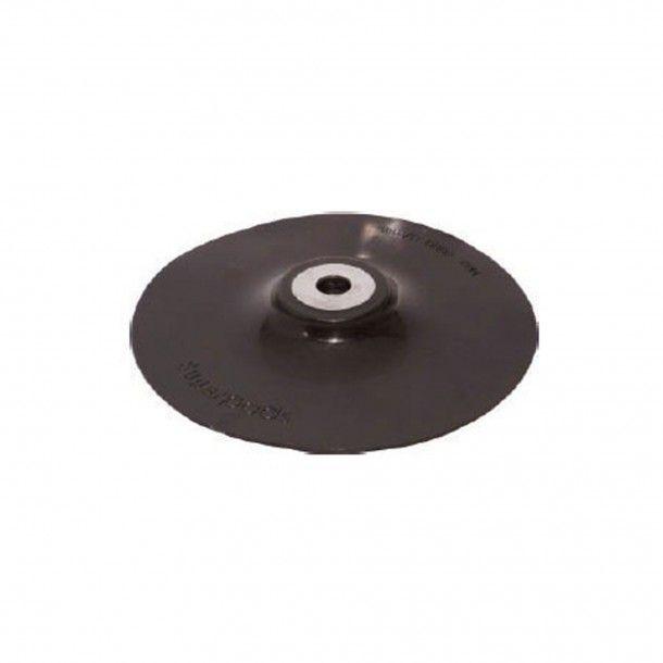 Disco Fibra Rebarbadora - 125 mm Macfer