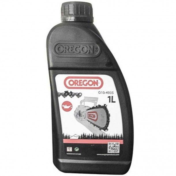 Óleo Corrente Motoserra 1L - Oregon