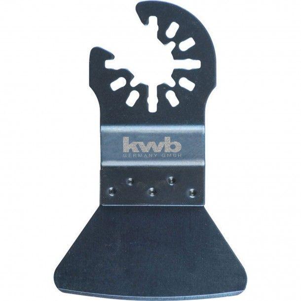 Raspador Duro para Decapador Multifunções 52 mm Kwb