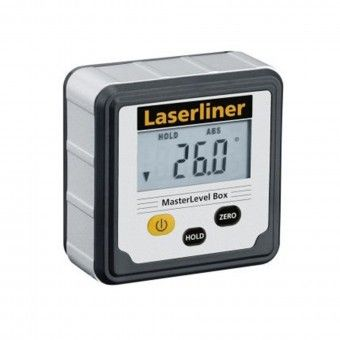 Nível Digital MasterLevel Laserliner