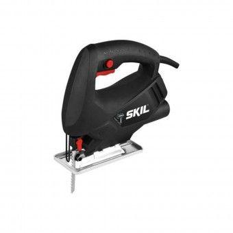 Serra Tico-Tico 380W - 4180 AA Skil Black