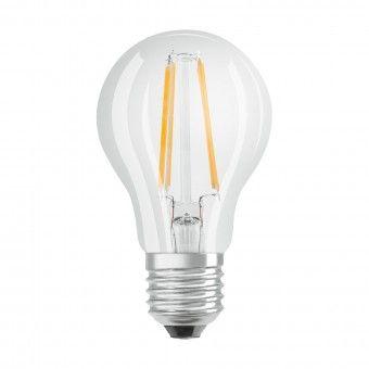 Lâmpada LED Filamento Osram Vidro Classic A40 2700K