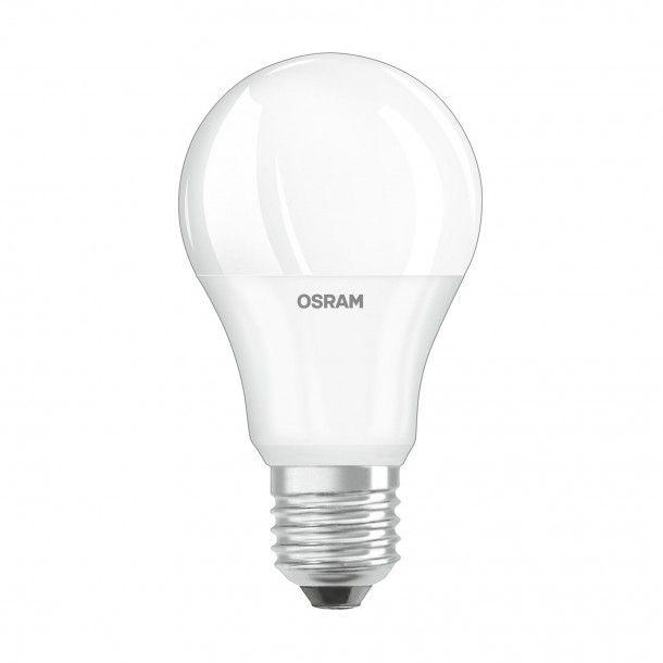 Lâmpada LED Osram Star Classic A E27 6500K