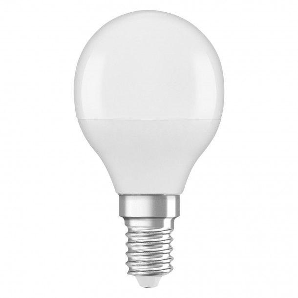 Lâmpada LED Osram Star Classic P E14 2700K
