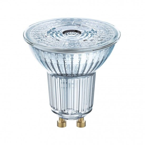 Lâmpada LED Osram Vidro Star 36º Gu1 4,3W 4000K