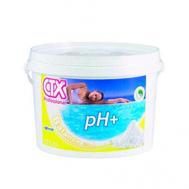 Elevador de pH CTX20 - 6 Kg
