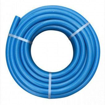 """Mangueira Tenetricot Azul 3/4"""" - 15m"""