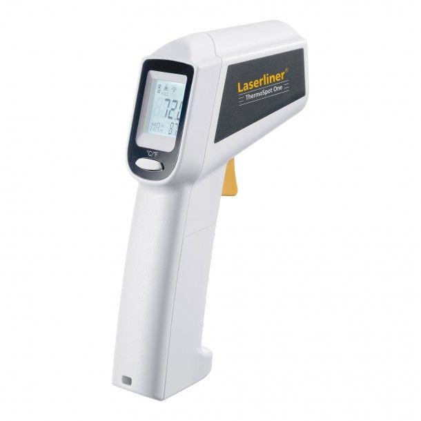 Termómetro Digital Infravermelho Laserliner