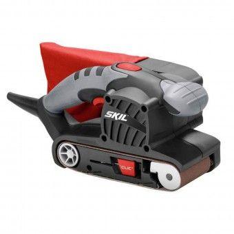 Lixadora de Rolos 650W - 1210 AA Skil Black