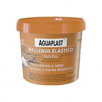 Aguaplast Massa Enchimento Elástica 1Kg - Robbialac
