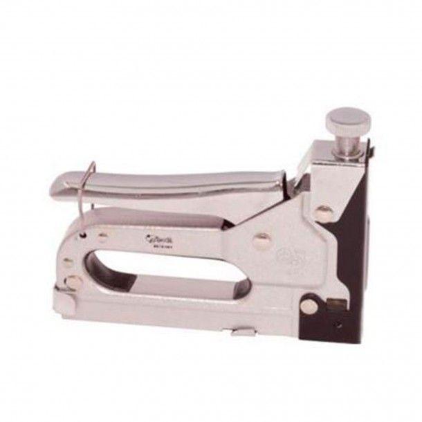 Agrafador Manual com Regulação 4 - 14 mm