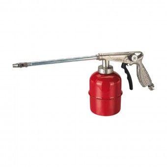 Pistola de Pressão para Lavagem Profissional