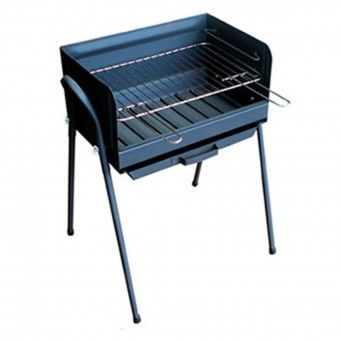 Barbecue Ibéria a Carvão Nacional
