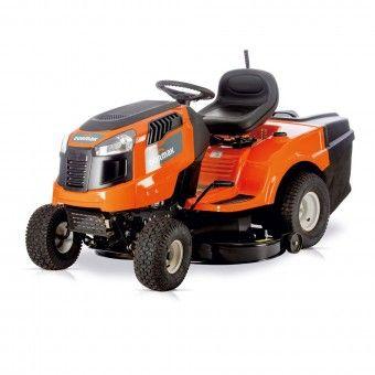Trator Corta-Relvas TXT 36 DK - 382 cc Dormak