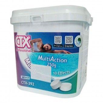Pastilhas Multi-Ação CTX 392 - 5 Kg