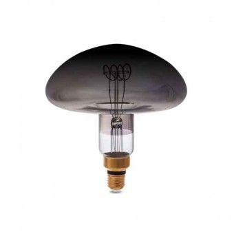 Lâmpada LED Medusa XL Efeito Smoke E27 2700K