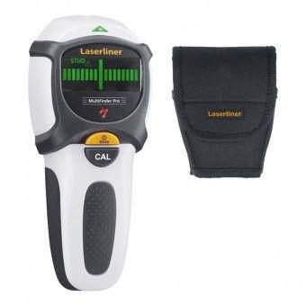 Detetor Digital Multifinder Pro Laserliner