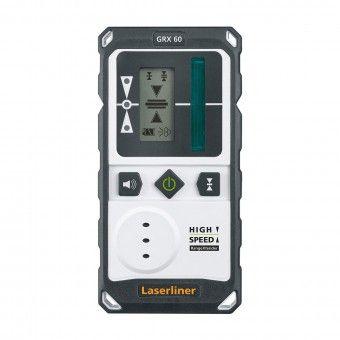 Recetor Laser Range Xtender G60 Laserliner