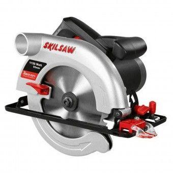 Serra Circular 5255 AA 170 mm 1150W Skil