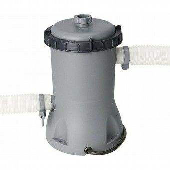 Bomba para Filtrar Água de Piscina 330Gal
