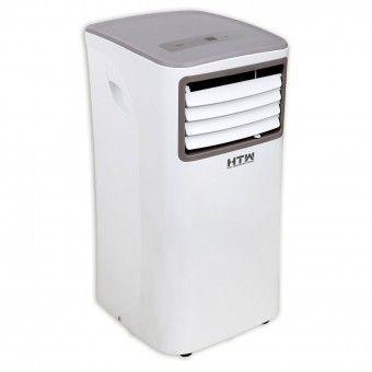 Ar Condicionado Portátil Frio 9000 BTU HTW