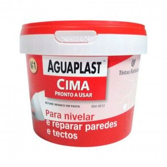 Betume Aguaplast Standard Pasta 1Kg - Robbialac