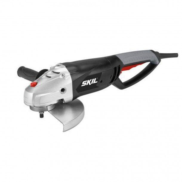 Rebarbadora 230mm/2200W - 1050 AA Skil Black