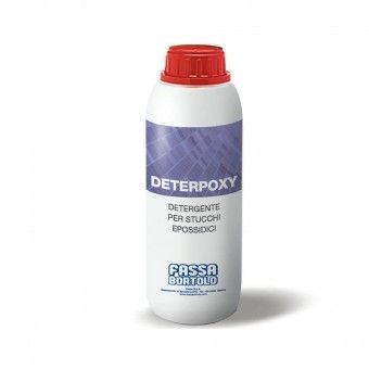 Detergente para Resíduos Epóxi Fassa 1Kg