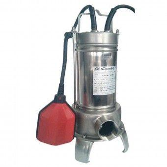 "Bomba Submersível AX 0,8-15 MG 1 1/2"""