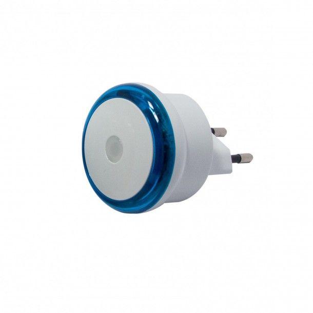 Luz de Presença Inteligente LED 1.0W Cor Sortida